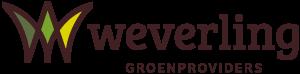 Weverling werkt voor jou Logo